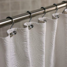traditional shower curtains by FRONTGATE
