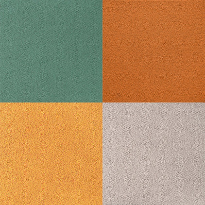 Contemporary Rugs by FLOR