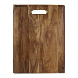 Architec - Architec Acacia Gripperwood Cutting Board Multicolor - GWAT16N - Shop for Cutting Boards from Hayneedle.com! About ArchitecEstablished in 2000 Architec Housewares focuses on a constant commitment to innovation and understanding of the unique goals of specific vendors. Supplying products to vendor a-listers such as Crate & Barrel Williams Sonoma Macy's Bed Bath & Beyond and Linens N Things Architec has established itself as an innovative company that strives for greatness delivers reliable products and advances growth in its fields with the needs of customers in mind.