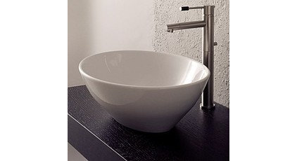Bathroom Vanities Dallas on Sit On Washbasin Bathroom  Sinks   Washbasins Bathroom    The Mod