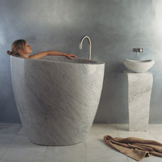 Contemporary Bathtubs by WMS Decorative Resource