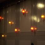 Pendant Lighting -