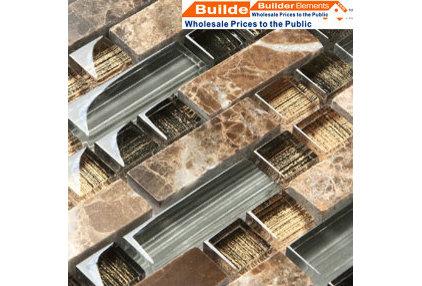 Modern  by BuilderElements