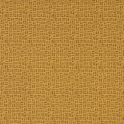 Gold Cobblestone Residential And Contract Grade Upholstery Fabric By The Yard - P7452 is great for residential, commercial, automotive and hospitality applications. This contract grade fabric is Teflon coated for superior stain resistance, and is very easy to clean and maintain. This material is perfect for restaurants, offices, residential uses, and automotive upholstery.