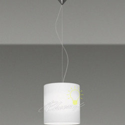 Celine S Pendant Light - Design by Leucos, 2002.