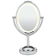 Contemporary Bathroom Mirrors by HPP Enterprises