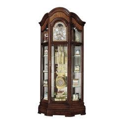Floor Clock Howard Miller Clocks Find Traditional And