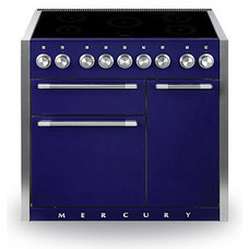 Gas Ranges And Electric Ranges by rangecookers.co.uk