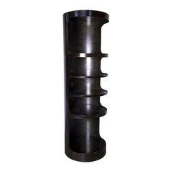 NOIR - Noir Furniture Allyster Shelf In Metal - NOIR Furniture - Allyster Shelf in Metal - BCS126MT