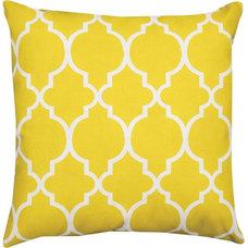 Contemporary Pillows by Zeckos
