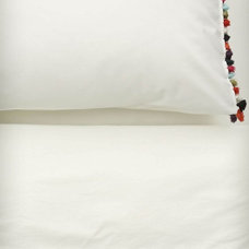 Contemporary Sheet And Pillowcase Sets by Anthropologie