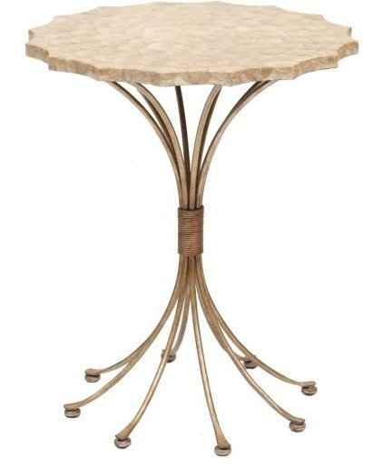 Contemporary Side Tables And End Tables by High Fashion Home