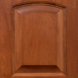 Wood Door Louver Arch Kitchen Cabinetry: Find Kitchen Cabinets Online