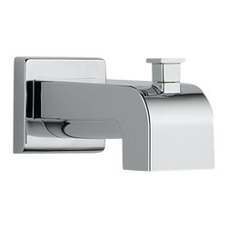 Delta Tub Spout - Pull-Up Diverter - RP53419 - Timeless design for today's homes
