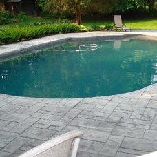 by Premier Pool Renovation