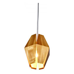 ParrotUncle - Handmade Wood Carambola Shade Pendant Lighting Large - Handmade Wood Carambola Shade Pendant Lighting Large. Wood carved and handmade combination, cute hanging lamp for your home.
