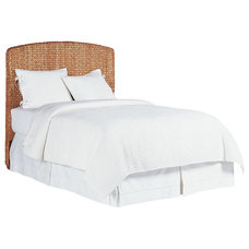 Traditional Headboards by Pottery Barn