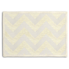Contemporary Placemats by Loom Decor
