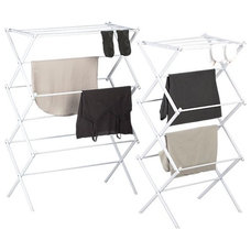 Traditional Dryer Racks by Crate&Barrel