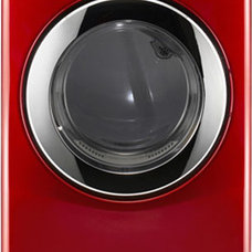 Contemporary Dryers by LG Electronics