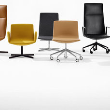 Modern Office Chairs by Arper