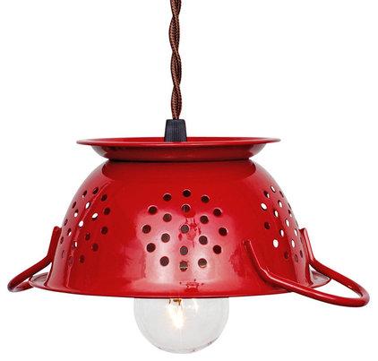 Modern Pendant Lighting by Flea Market Rx