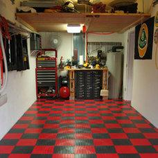 Floor Tiles by Greatmats
