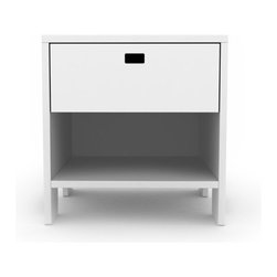 Spot on Square - Eicho Nightstand | Spot on Square - Design by Spot On Square, 2013.