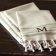 Traditional Napkins by Pottery Barn