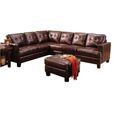 Transitional Sectional Sofas by Cymax