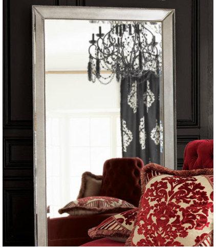 Floor Mirrors by Neiman Marcus