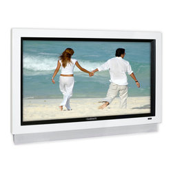 "Sunbrite 32"" TV SB3220HDWH Pro Series Outdoor TV in White - Sunbrite Tv SB3220HDWH 32"" Pro Line True Outdoor All-Weather LCD Television"