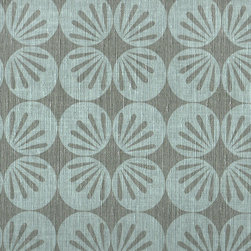 Villa Romo - Villa Romo Moso Eucalyptus Wallpaper - Villa Nova was founded in 1995 with a philosophy of creating practical and versatile fabric collections that offer affordable style. A talented design team develops Villa Nova's eclectic range of co-ordinating printed fabrics, jacquards, decorative weaves, sheers and wallcoverings, incorporating their own signature colour palette that is creative, usable and easy to live with.