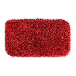Garland - Serendipity Bath Rug - SER-3050-04 - Shop for Mats and Rugs from Hayneedle.com! Nobody said the bathroom has to be boring - give it a little style with the Serendipity Bath Rug. This super soft bath rug is available in a variety of gorgeous colors perfect for any bathroom. The colorfast design and ultra durable construction will keep your bath beautiful for years.About Garland SalesEstablished in 1974 Garland Sales Inc. has grown as a leading manufacturer and supplier of a wide range of fashionable tufted area rugs and decorator bath rugs. Operating in the heart of the carpet manufacturing industry in Dalton GA Garland Sales Inc. continues to expand its product line through innovative product development and milestone merchandising techniques. Offered in a wide array of yarns patterns colors weights and backings their products are sought after throughout the country. The colorfast designs quality construction and lasting beauty of a Garland Sales rug is a look and feel you'll love in your bathroom for years.