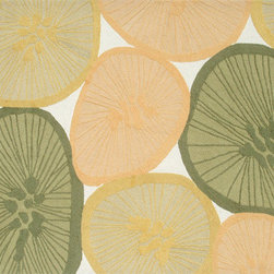 The Rug Market - Citrus area rug -