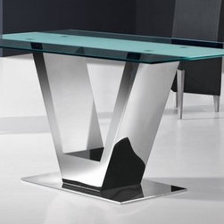 Caserta Modern Dining Table -