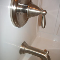 Traditional Bathroom Faucets by Cabinet-S-Top