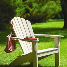 Traditional Outdoor Chairs by Walpole Outdoors