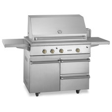 Contemporary Outdoor Grills by Williams-Sonoma