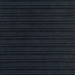 """Loloi Rugs - Loloi Rugs Rhodes Collection - Midnight, 9'-3"""" x 13' - The Rhodes collection offers a remarkably simple yet successful design solution to pull together any living space. It expertly balances color and proportion establishing a strong ground to build a room around or to seamlessly be the missing piece to any home furnishing puzzle. With its fine striped lines and subtle texture found within its cut loop construction, Rhodes, tufted in India with 100% wool, can fit into any style and budget."""