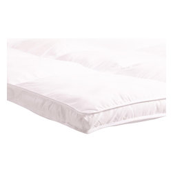 Down Alternative Full Mattress Topper - Down Alternative Full Mattress Topper