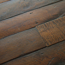 Traditional Wood Flooring by Exquisite Surfaces