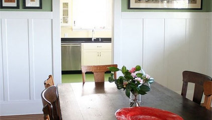 Mary Roach's Nest: The Curious Charm of a Writer's Pad House Tour | Apartment Th