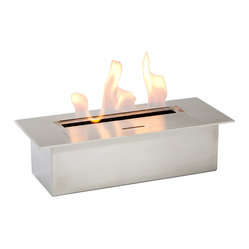 Ignis Products Eb1200 Ethanol Fireplace Burner Allow