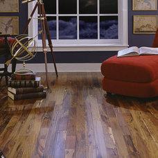 Modern Hardwood Flooring by BR111 Hardwood Flooring