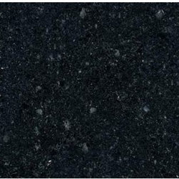 Zodiaq® Galaxy Black has an achromatic black base with large white particles. - It shimmers. It radiates. It beguiles. Explore all the colors of Zodiaq® quartz surface, using the selection tool below, and when you find a color you like, add it to your cart to order a sample. We're sure you'll be surprised at the sheer possibility of the colors of Zodiaq®.