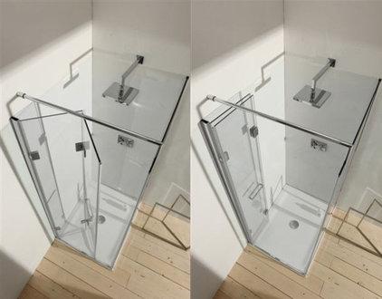 Shower Doors by galbox