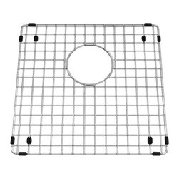 American Standard Square Bottom Grid 14 25 Inch X 14 25
