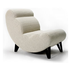 Design House Stockholm - Cloud Recliner Chair