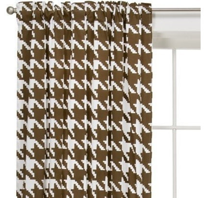 Eclectic Curtains by Target